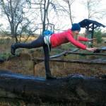 Personas inspiradoras y su lado salvaje #2. Mina van Brunschot, experta en movimiento