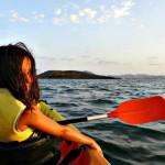 Rewilding en la playa: 8 consejos para un verano más salvaje