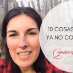 10 COSAS QUE YA NO COMPRO